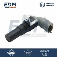 Crankshaft Pulse Sensor for Vauxhall Astra MK5 1.8 MK4/G 1.8 16V Zafira 09115115