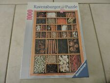 Ravensburger Puzzle, Spices and More
