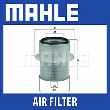 Mahle Air Filter LX673 - Fits Daihatsu, Mitsubshi - Genuine Part