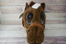 Dan Dee Maskimals Horse Plush Denver Mascot Halloween Cosplay Costume