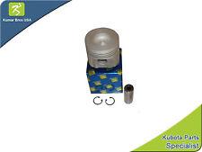 New Kubota V1902-DI Piston STD