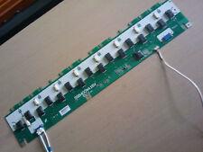 "SAMSUNG 40"" LCD TV (LE40R88 BD) INVERTER BOARD SSB400-WA16V"