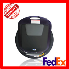 Gotway Monster 22inch 100V electric unicycle 1845Wh one wheel scooter Purple