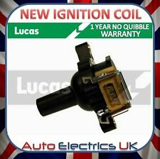 BMW ROVER LAND ROVER MG IGNITION COIL PACK NEW LUCAS OE QUALITY