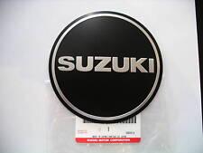 Genuine Suzuki Engine Emblem Sticker GT250 X7 GT200 X5 SB200