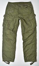 G-STAR RAW Cargo Jeans Stoffhose - Rovic Field Loose - W31 L32 Neu !!!