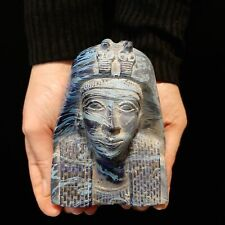 Bc Pharaonic Egypt Antique Egyptian Antiquities Statuette Figurine Statue -K179