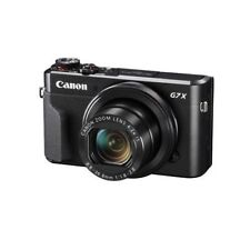 Appareils photo numériques compacts G7
