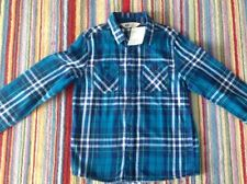 H&M Boys' Checked Casual T-Shirts, Tops & Shirts (2-16 Years)