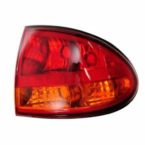 Taillight Taillamp Rear Stop Light Right Outer Passenger Side for 99-04 Alero