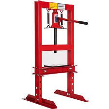 6T Werkstattpresse Hydraulikpresse Presse hydraulisch Rahmenpresse Lagerpresse