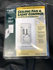 HUNTER CEILING FAN AND LIGHT CONTROL 27182 New Sealed Package