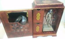 UNCHARTED 3 Drake's Deception COLLECTORS ED Traveling Chest + Game PLAYSTATION 3