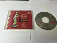 Irma La Douce  1960 Original Cast Recording 1999 Rare CD Sony SK 48018