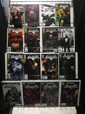 PUNISHER Lot of 53 Marvel comics various series VF-NM Ennis Dillon Remender etc.