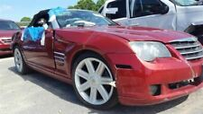 Genuine Oem Locks Hardware For Chrysler Crossfire For Sale Ebay
