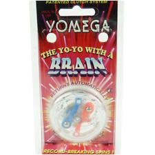 Yomega Yoyo with a Brain - Profi Trick Einsteiger Yo Yo Jo Jo mit Kugellager