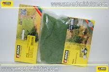 Flocage herbes sauvages vert claire Longueur 6 mm NOCH - NO 07102 - Sachet 50 g