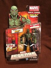 Marvel Legends Drax the Destroyer w/ ARNIM ZOLA Left Leg Build A Figure BAF