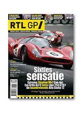 RTL GP Magazine nummer 3 2013
