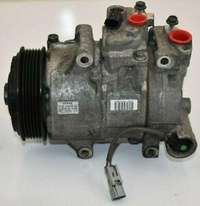 2010-16 Subaru Legacy Outback OEM A/C Air Conditining Compressor & Clutch