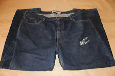 Levi's 550 Men's Relaxed Fit W42 L30 Strauss Blue Jeans
