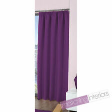 "81"" - 100"" (204 cm - 254 cm) Width Curtains for Children"