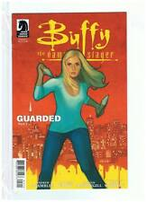 Dark Horse Buffy The Vampire Slayer Season Nine #12 NM Aug 2012