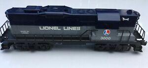 Lionel 027 GP Locomotive, Railscope Without Camera.