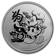 Disney Münze In Bullion Münzen Aus Australien Ozeanien Günstig