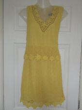 Topshop V-Neck Lace Mini Dresses for Women