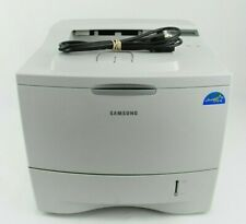 Samsung ML-2152W Laser Printer Tested
