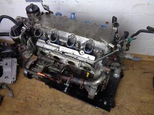 2005 HONDA JAZZ  Engine Mk1 1.3/1.4 Petrol,engine code L13A1 43K MILES