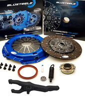 Blusteele HEAVY DUTY clutch kit for TOYOTA hilux KUN26 KUN16 1KDFTV TD 05-7/2008
