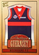2004 SELECT AFL OVATION HERITAGE GUERNSEY, MELBOURNE HJ11