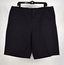 Urban Outfitters Mens Shorts Straight Fit Black 38