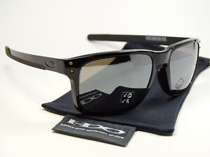 Oakley Holbrook Mix Black Prizm Polarized Sonnenbrille Sliver Spike Gibston Five
