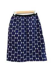 Designer MARNI For H&M Size 8 (36 EU) Stunning Polka Dot Women's Skirt