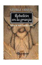 Rebelion en la granja (Spanish Edition) Free Shipping