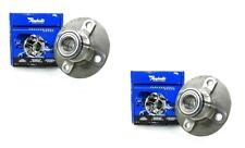 Raybestos Wheel Bearing & Hub Assembly Rear for Nissan Sentra 2000-06  SET OF 2