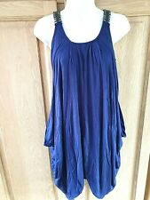 Robe bleu nuit  ORIGINALE S 36