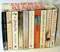 Summer Reading 10 Book Bundle Catherine Dunne Holiday Paperbacks FREE UK POST