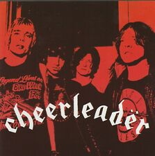 New! CHEERLEADER 2000 CD EP RARE Punk Rock Cheerleader666 Kïll Cheerleadër