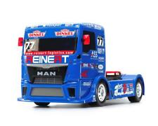 TAM58642 Tamiya Team Reinert Racing MAN TGS 1/14 4WD On-Road Semi Truck