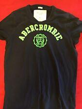 Abercrombie Fitch Men's T-shirt XL