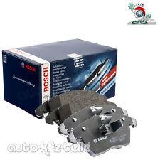 BOSCH Bremsbeläge  Audi A5, A4, Q5 HINTEN MIT Zubehör + Schrauben