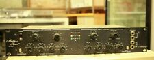 STEREO MICMIX MASTER ROOM XL-305 Analog Spring Reverb Reverberation Unit