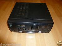 Sony TA-EX9 Stereo Verstärker aus MHC-EX9AV, ungetestet, DEFEKT?