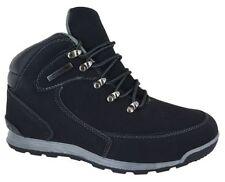 Calzado de hombre senderismo color principal negro talla 41