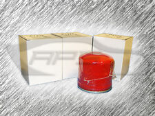 P1276 TRANSMISSION FILTER FOR FORD CHEVROLET - PACKAGE OF 3 - OVER 500 VEHICLES